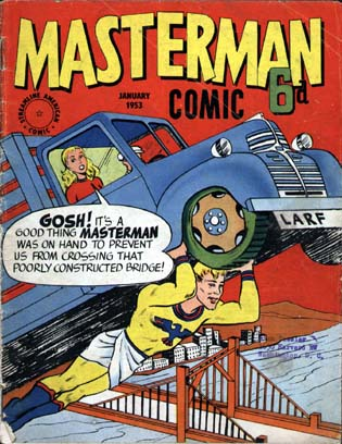 Golden Age cover